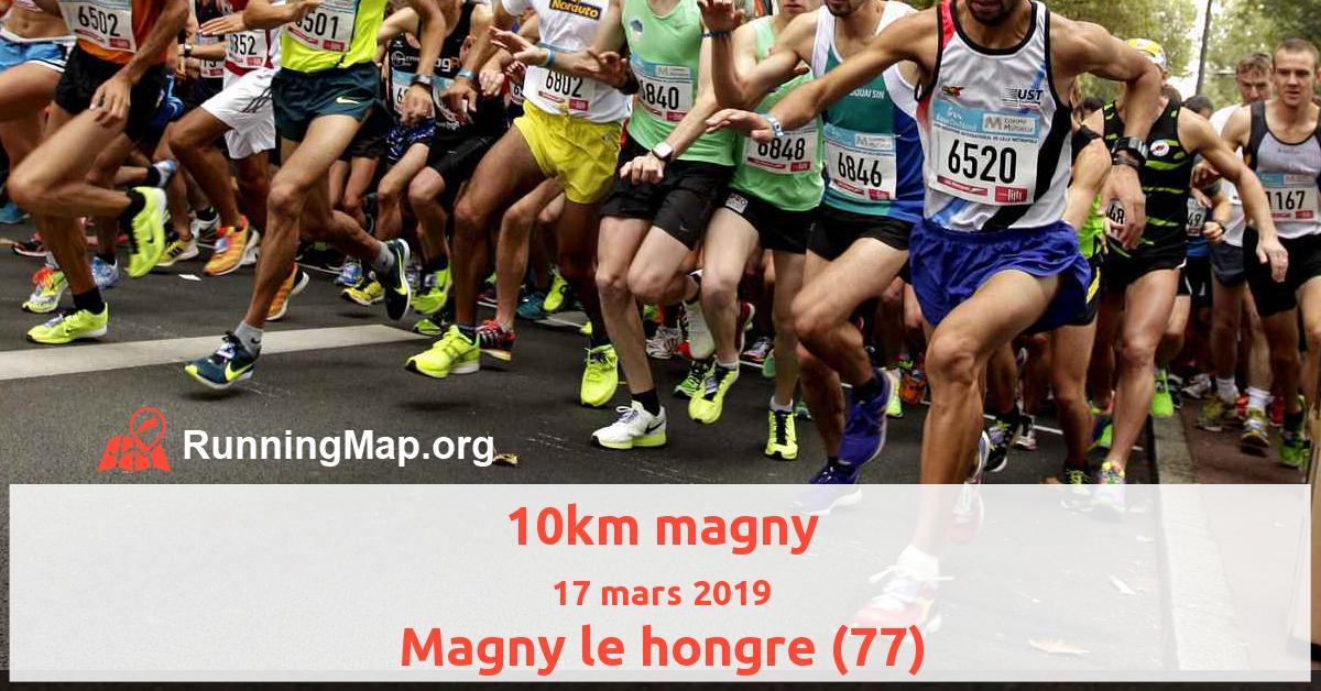 10km magny
