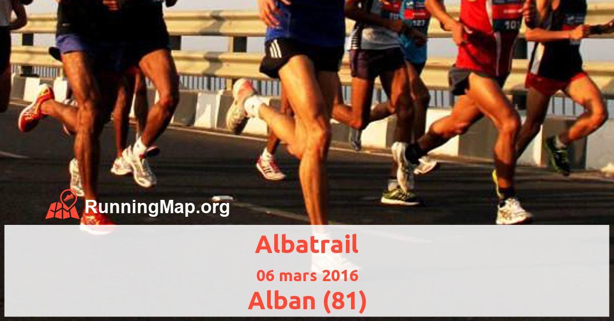 Albatrail