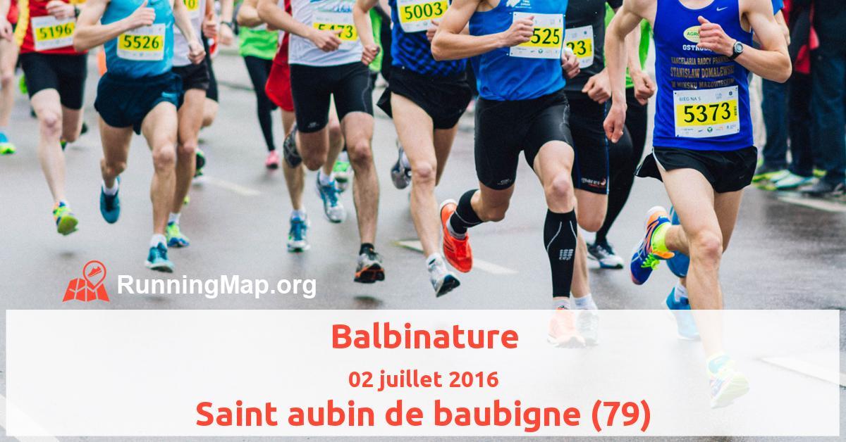 Balbinature