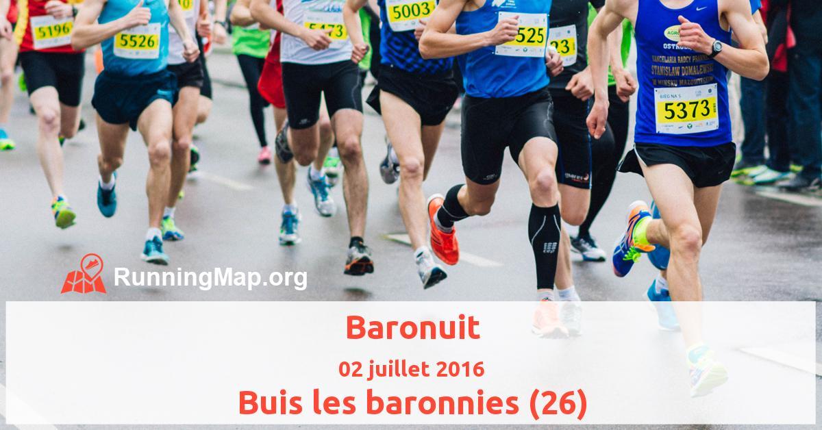 Baronuit