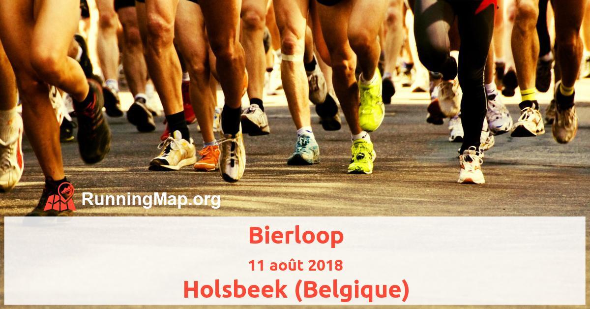 Bierloop