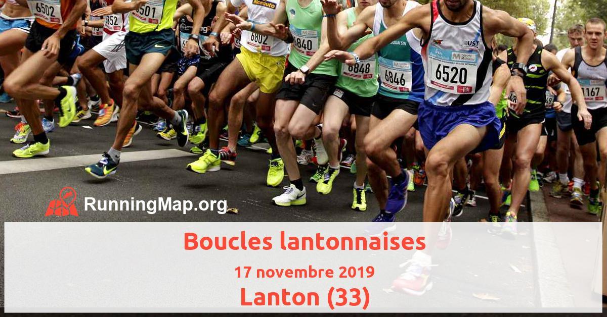 Boucles lantonnaises