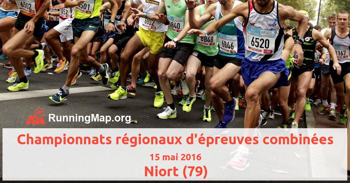 Championnats régionaux d'épreuves combinées