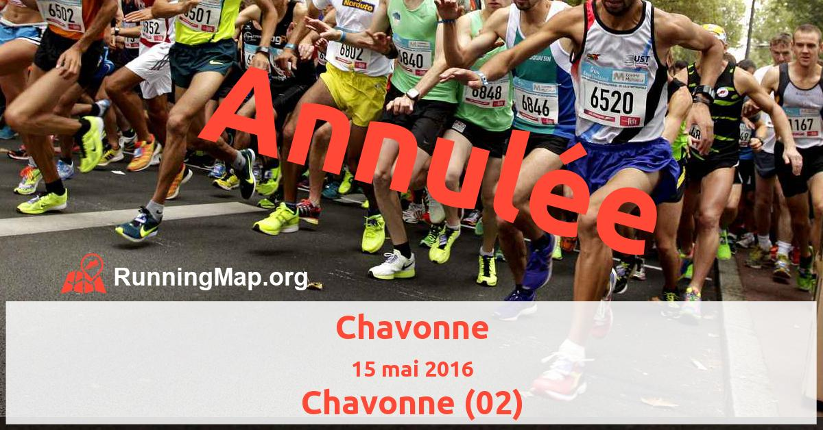 Chavonne