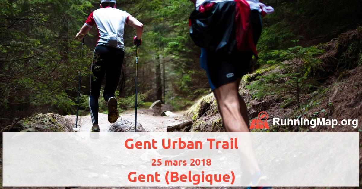 Gent Urban Trail