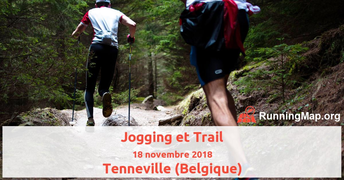 Jogging et Trail