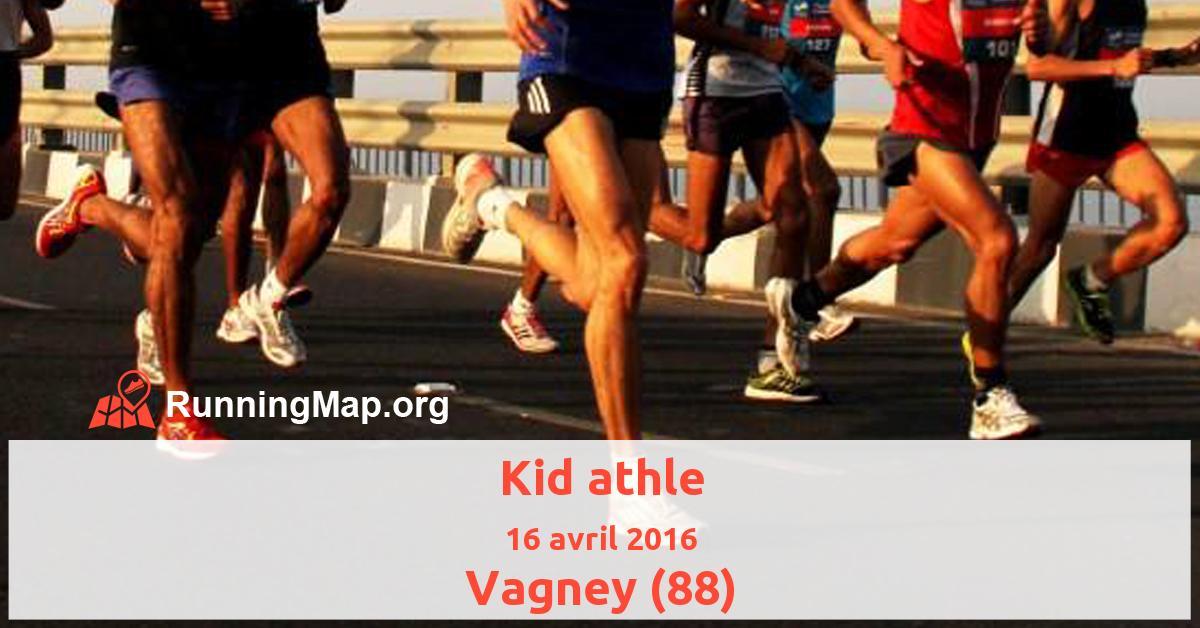 Kid athle