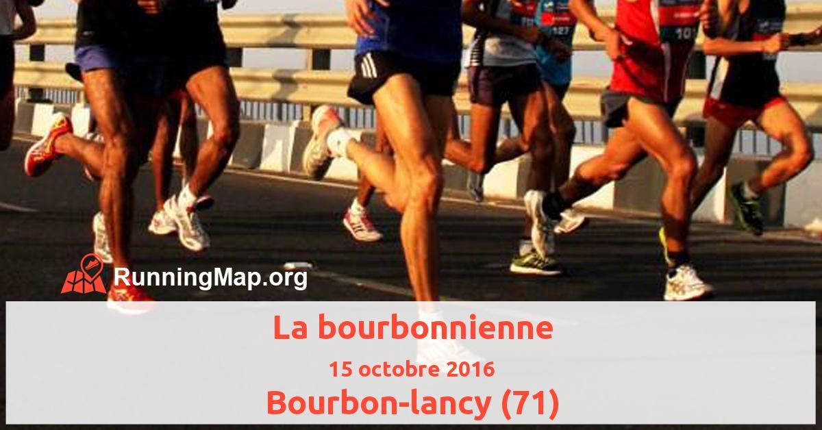 La bourbonnienne