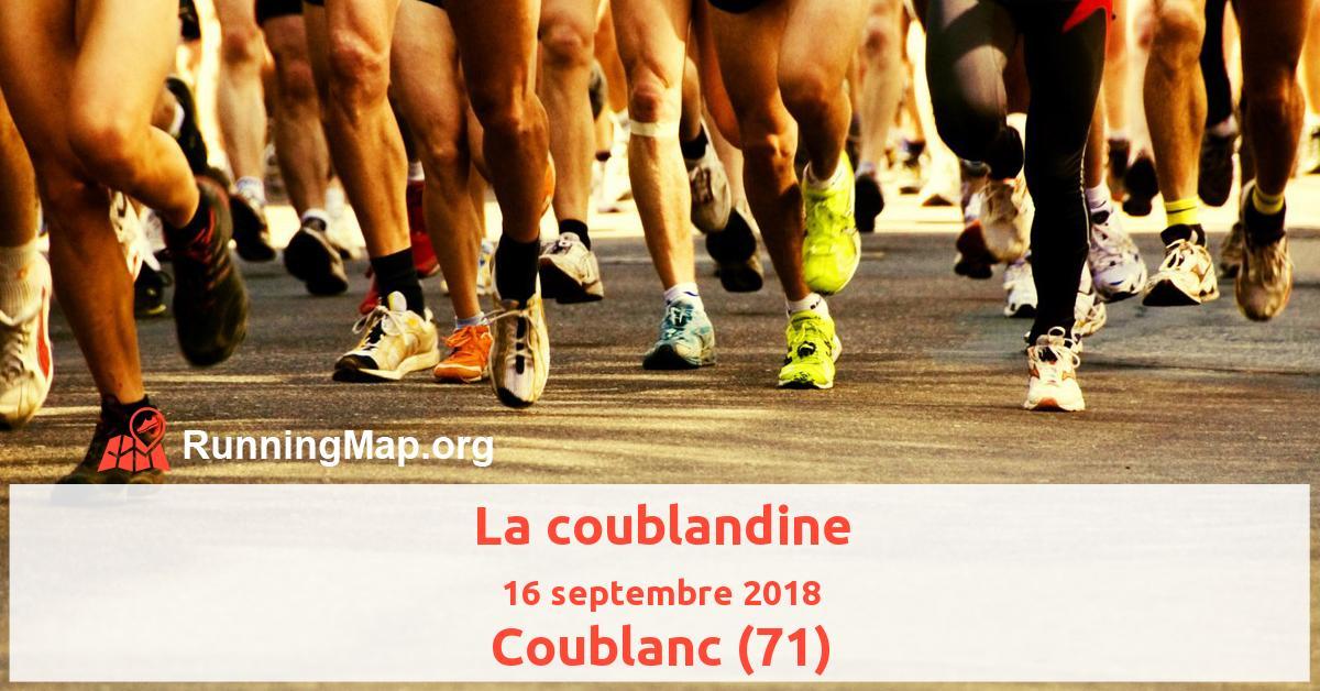 La coublandine