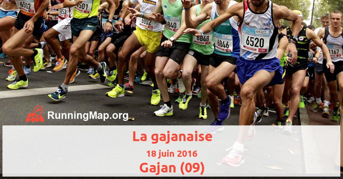 La gajanaise