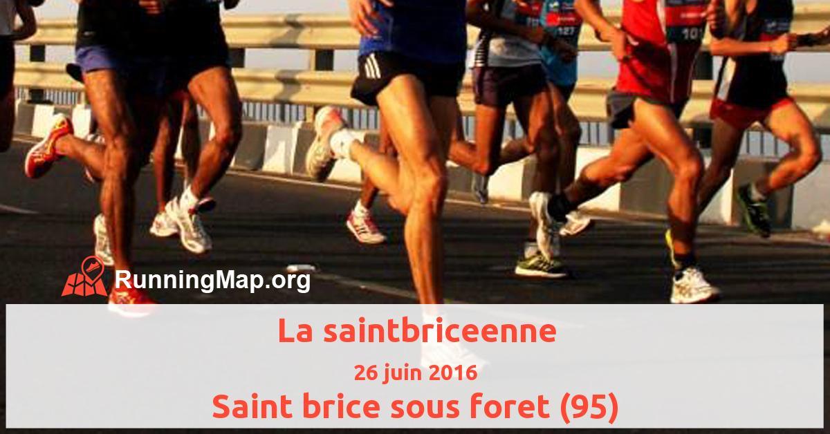 La saintbriceenne