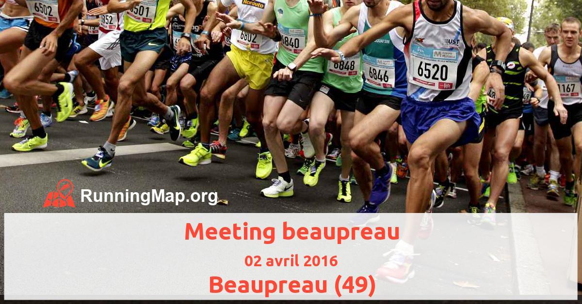 Meeting beaupreau