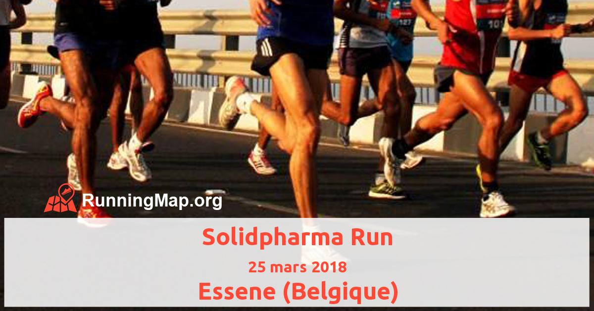 Solidpharma Run