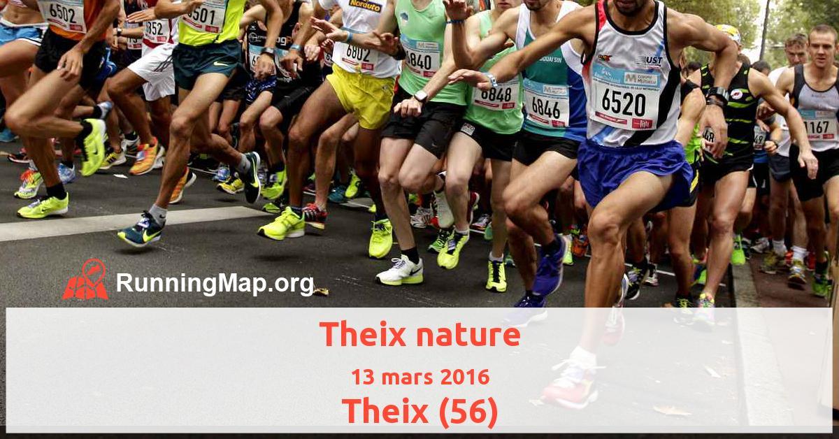 Theix nature
