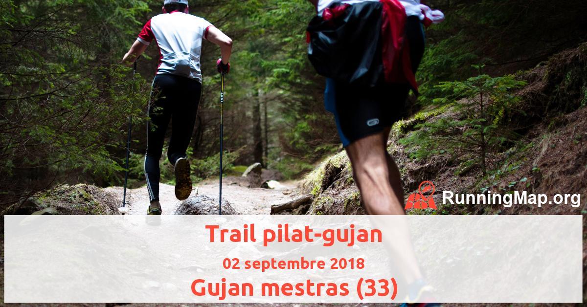 Trail pilat-gujan
